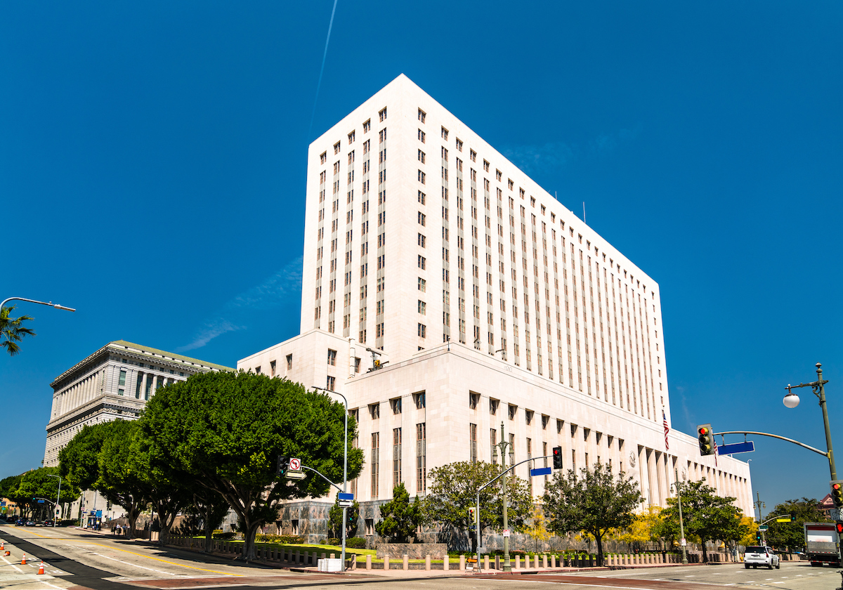 Marina Del Rey Accountant Pleads Guilty To Multi